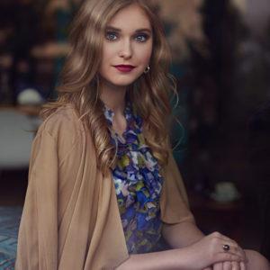 Adrianna Gliszczyńska – Miss Emki 2016