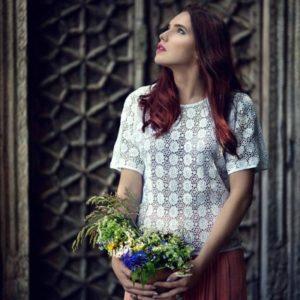 Wiosenna Angelika