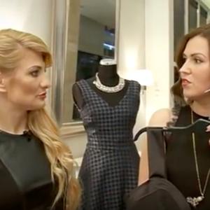 Sylwester 2014 – Być Kobietą, TV Max