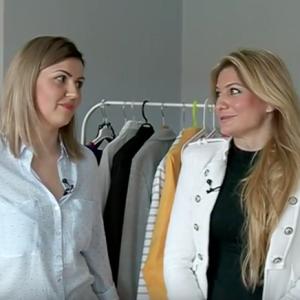 O zawodzie stylistki – Być Kobietą, TV Max