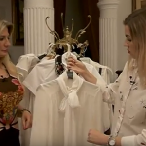 Białe koszule – Być Kobietą, TV Max